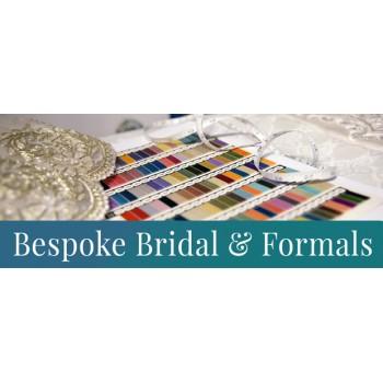 Bespoke Bridal & Formals