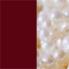 Maroon/pearl (1)